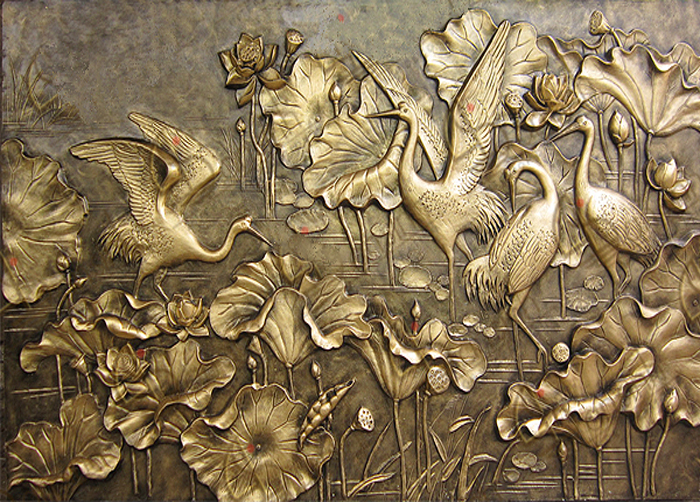 Bảng giá đắp phù điêu nghệ thuật TP Vinh Nghệ An