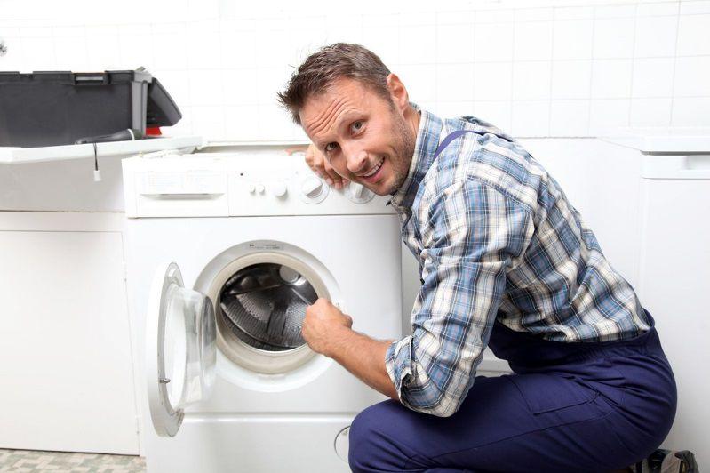 Tháo lắp, di dời máy giặt, tivi, tủ lạnh